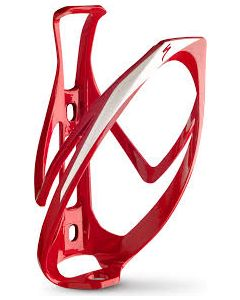 Specialized Rib Cage II flaskeholder - Red/white
