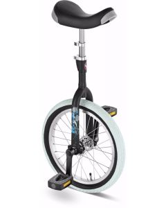 Puky ethjulet cykel - Sort