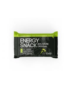 PUREPOWER Energy bar - Wheat
