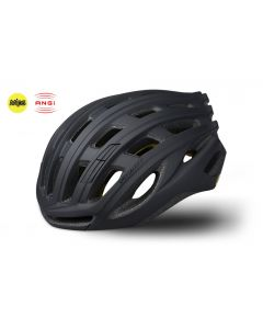 Specialized Propero III med ANGi og MIPS cykelhjelm - Matte Black