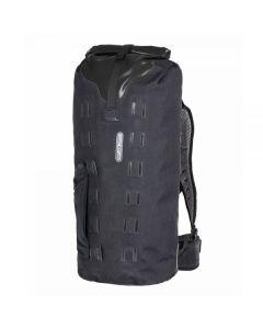 Ortlieb Gear-Pack vandtæt rygsæk - Sort