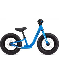 Specialized Hotwalk løbecykel - Gloss neon blue/white