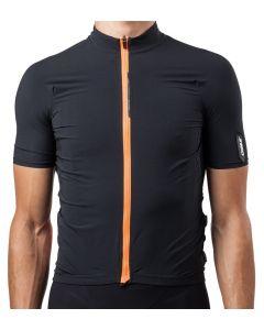 Q36.5 Jersey short sleeve L1 Summer -  Black