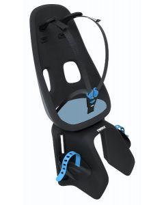 Thule Yepp Nexxt Maxi Cykelstol - Lysblå/Sort