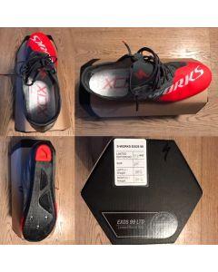Specialized S-Works EXOS 99 Road Shoes cykelsko 45 - LTD