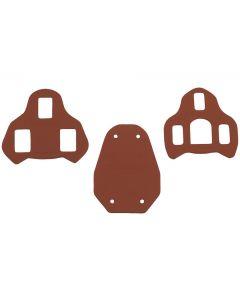 Specialized Body Geometry Cleat Stacker - Passer til Speedplay™ pedaler