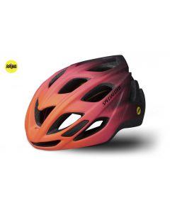 Specialized Chamonix cykelhjelm med MIPS - Matte Acid Lava