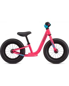 Specialized Hotwalk løbecykel - Gloss acid pink/nice blue