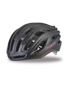 Specialized Women's Propero lll cykelhjelm til damer - Black