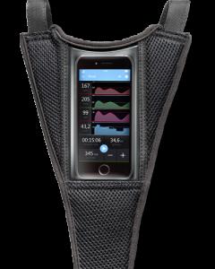 TACX Smartphone cover til smartphones på hjemmetræner