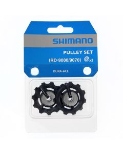 Shimano Dura Ace pulley set RD-R9000/R9070