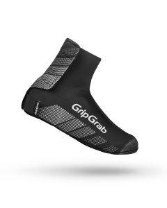 GriPGrabRide Winter Shoe Cover overtræk  til cykelsko - Sort