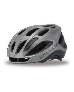 Specialized Align cykelhjelm - Titanium pulse