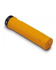 Specialized SIP Locking Grips - Gallardo Orange