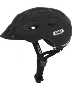 Abus Youn-I Ace cykelhjelm - Velvet black