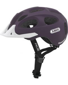 Abus Youn-I Ace cykelhjelm - Aubergine