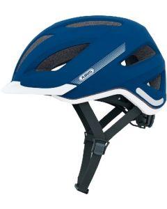 Abus Pedelec cykelhjelm med lys - Night blue