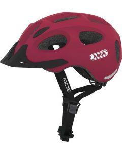 Abus Youn-I Ace cykelhjelm - Cherry