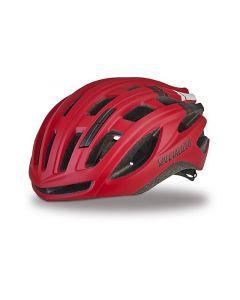Specialized Propero III cykelhjelm med skygge - Red