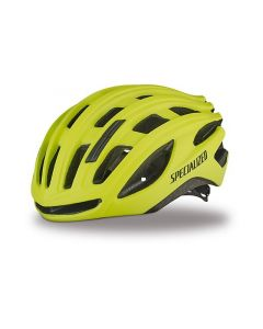 Specialized Propero lll cykelhjelm med skygge - Safety Ion