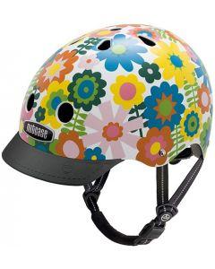 Nutcase GEN3 Street cykelhjelm - In bloom