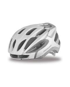 Specialized Sierra cykelhjelm dame - White/Silver Arc