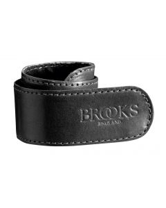 Brooks buksestrap - Bukseklemme - Sort