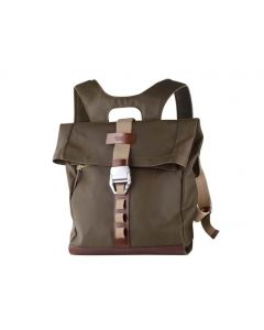 Brooks New Islington Rucksack cykeltaske - Mud