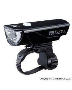 Cateye VOLT200 HL-EL151RC USB forlygte