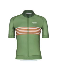 Pas Normal Studios Solitude Jersey cykeltrøje - Light Green
