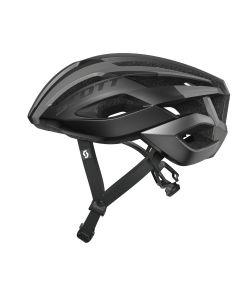 Scott Arx Helmet cykelhjelm - Sort
