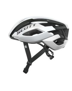 Scott Arx Helmet cykelhjelm - Hvid