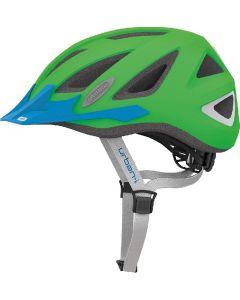 Abus Urban-I v.2 cykelhjelm - Neon green