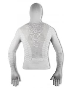 Q36.5 Base Layer 4 Fully Integrated Hermatic svedundertrøje