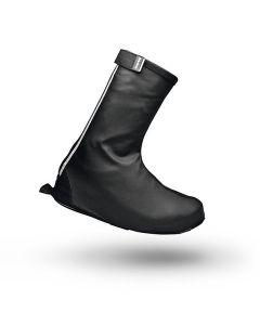 GripGrab Dryfoot skoovertræk til hverdagssko - Sort