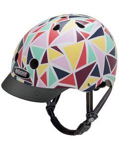 Nutcase GEN3 Street cykelhjelm - Kaleidoscope
