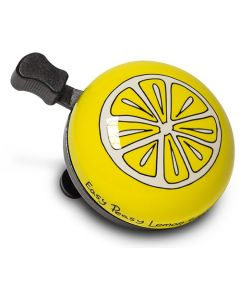 Nutcase ringeklokke - Lemon squeeze