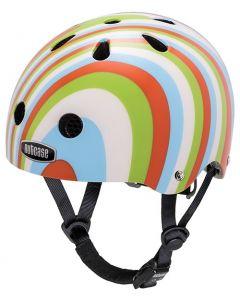 Nutcase Baby Nutty cykelhjelm - Mellow swirl
