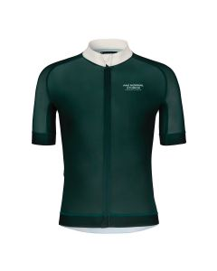 Pas Normal Studios Solitude Jersey cykeltrøje - Green