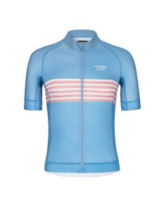 Pas Normal Studios Solitude Jersey cykeltrøje - Light Blue