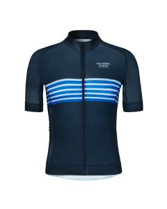Pas Normal Studios Solitude Jersey cykeltrøje - Navy