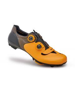 Specialized S-Works 6 XC MTB sko - Orange