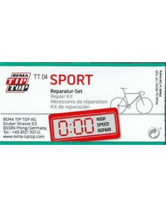 Tip top Reparationsæske Sport