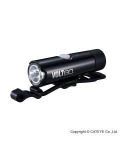 Cateye VOLT80 HL-EL50RC USB opl. 80 lumen forlygte