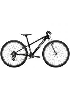 "Trek Wahoo 26"" MTB børnecykel - Trek Black/Quicksilver"