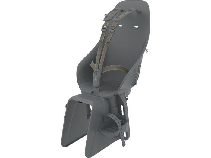 Urban Iki Child seat Rear Black cykelstol til bag - Sort