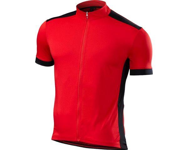 Specialized RBX Sport Jersey cykeltrøje - Rød