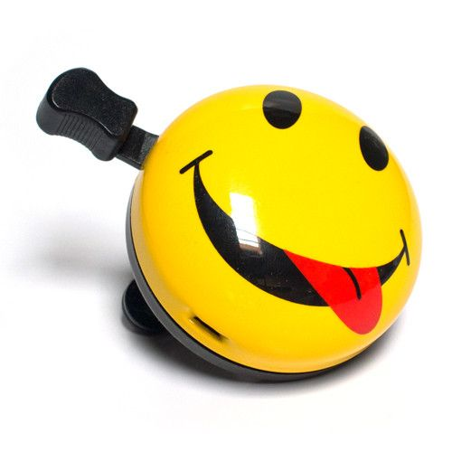 Nutcase ringeklokke - Daze and amused