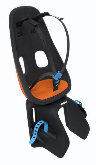 Thule Yepp Nexxt Maxi Cykelstol - Sort/orange