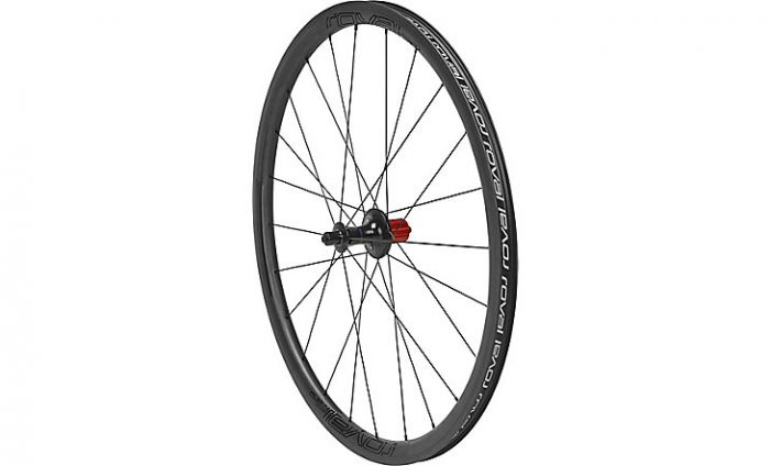 Specialized S-Works Roval CLX 32 Front - Forhjul